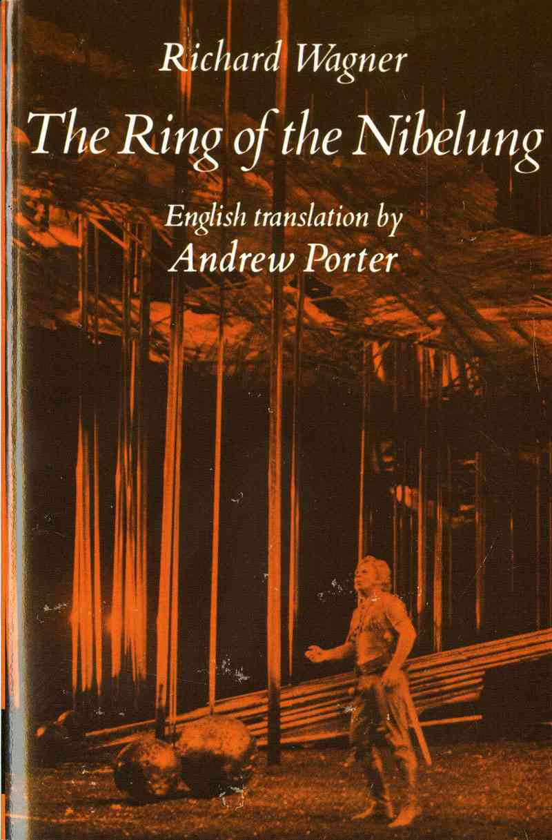 Ring of the Nibelung By Wagner, Richard